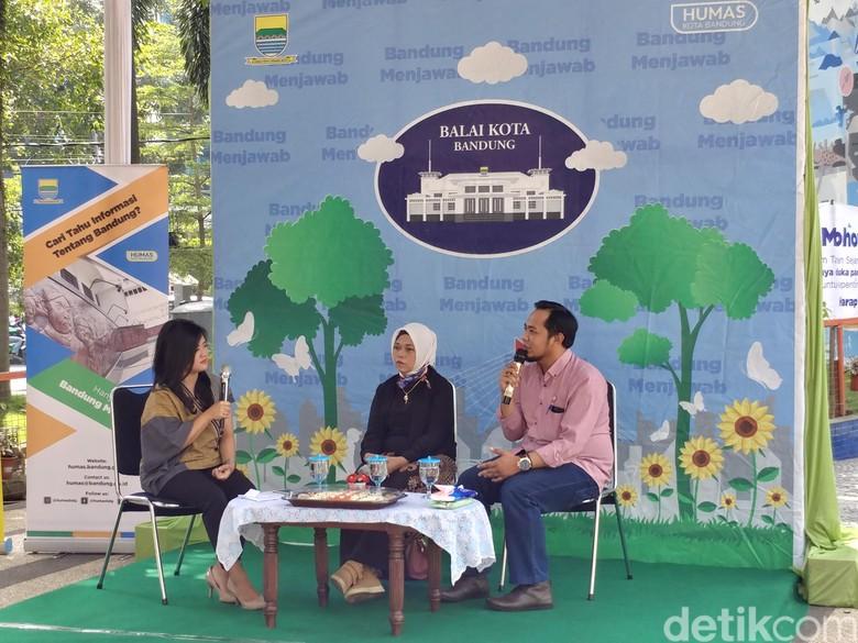Promosi Caleg, Kepsek di Bandung Dilaporkan ke Komisi ASN