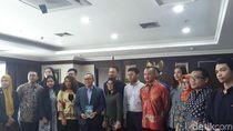 FPCI Ingin Visi Indonesia 2045 Didengar Jokowi dan Prabowo