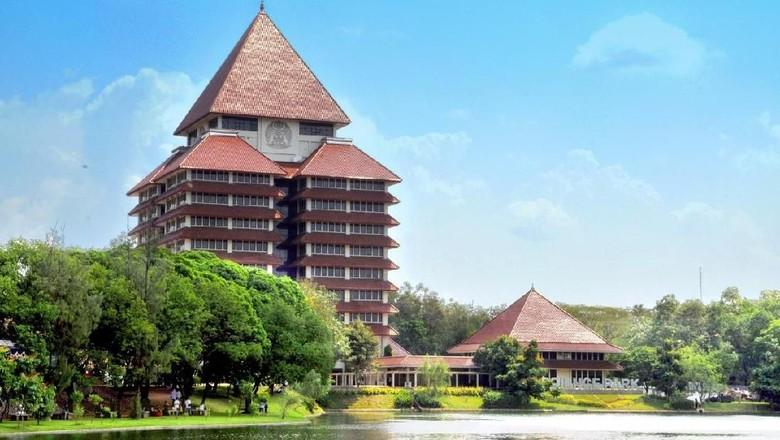 Universitas Indonesia Tarik Form Data Mahasiswa Baru Muslim