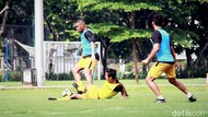 Bhayangkara Matangkan Persiapan Lawan PSIS Semarang di 16 Besar Piala Indonesia