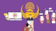 Jelang Pilkada, KASN Terima Ratusan Aduan Netralitas PNS