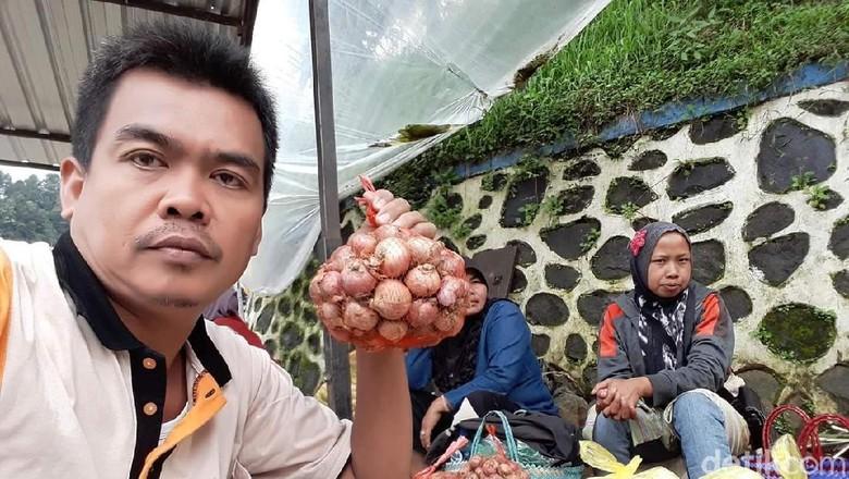 BPN Prabowo Sedih Subkhan Petani yang Curhat ke Sandi Dibilang Sandiwara