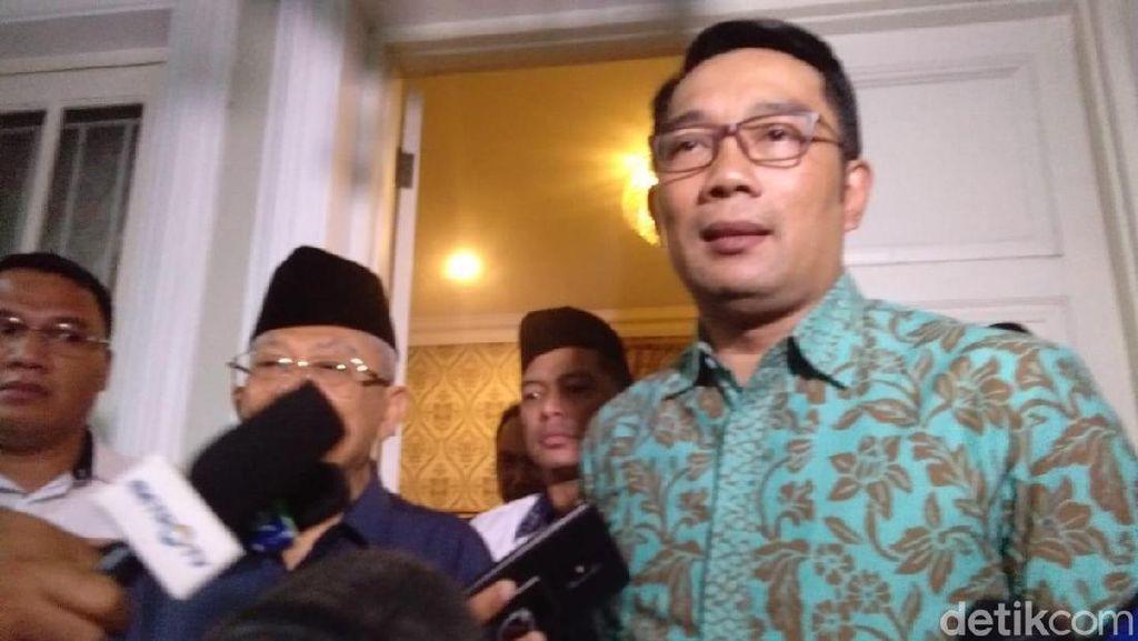 Jejak Panjang Rp 600 M untuk Citarum yang Dikejar Ridwan Kamil