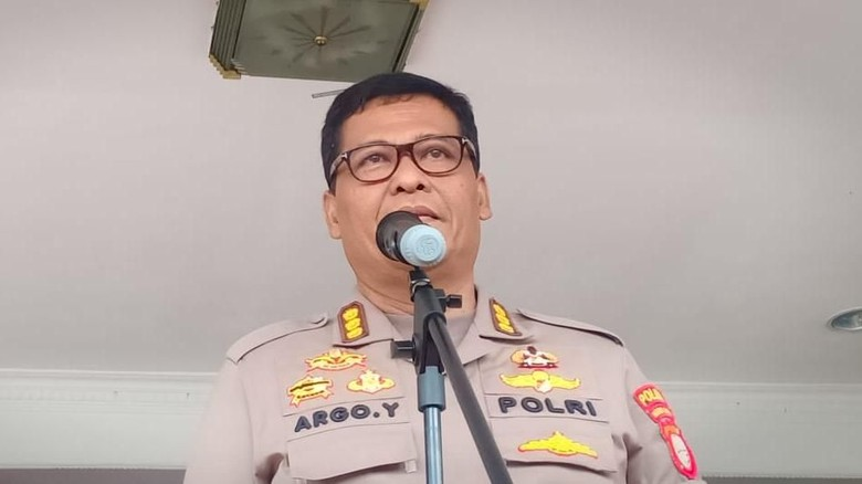 Polisi Panggil Sekda Pemprov Papua soal Penganiayaan Pegawai KPK Pekan Depan