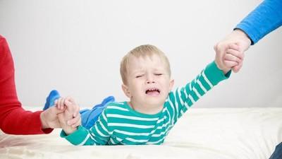 Alasan di Balik Anak Dua Tahun Suka Tantrum Tanpa Alasan