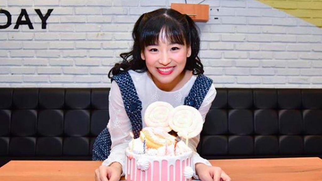 Kisah Haruka Eks JKT48 Tak Kenal Sosok Ibu Sejak Kecil