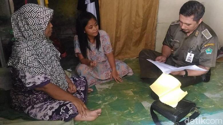 Keluarga akan Ketemu Lagi dengan Diah, TKW Tak Digaji 12 Tahun