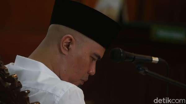 Meski Dipenjara, Ahmad Dhani Tetap Lanjutkan Garap Album Baru