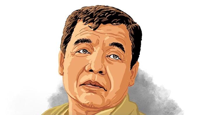 Muchdi PR kembali dukung Jokowi