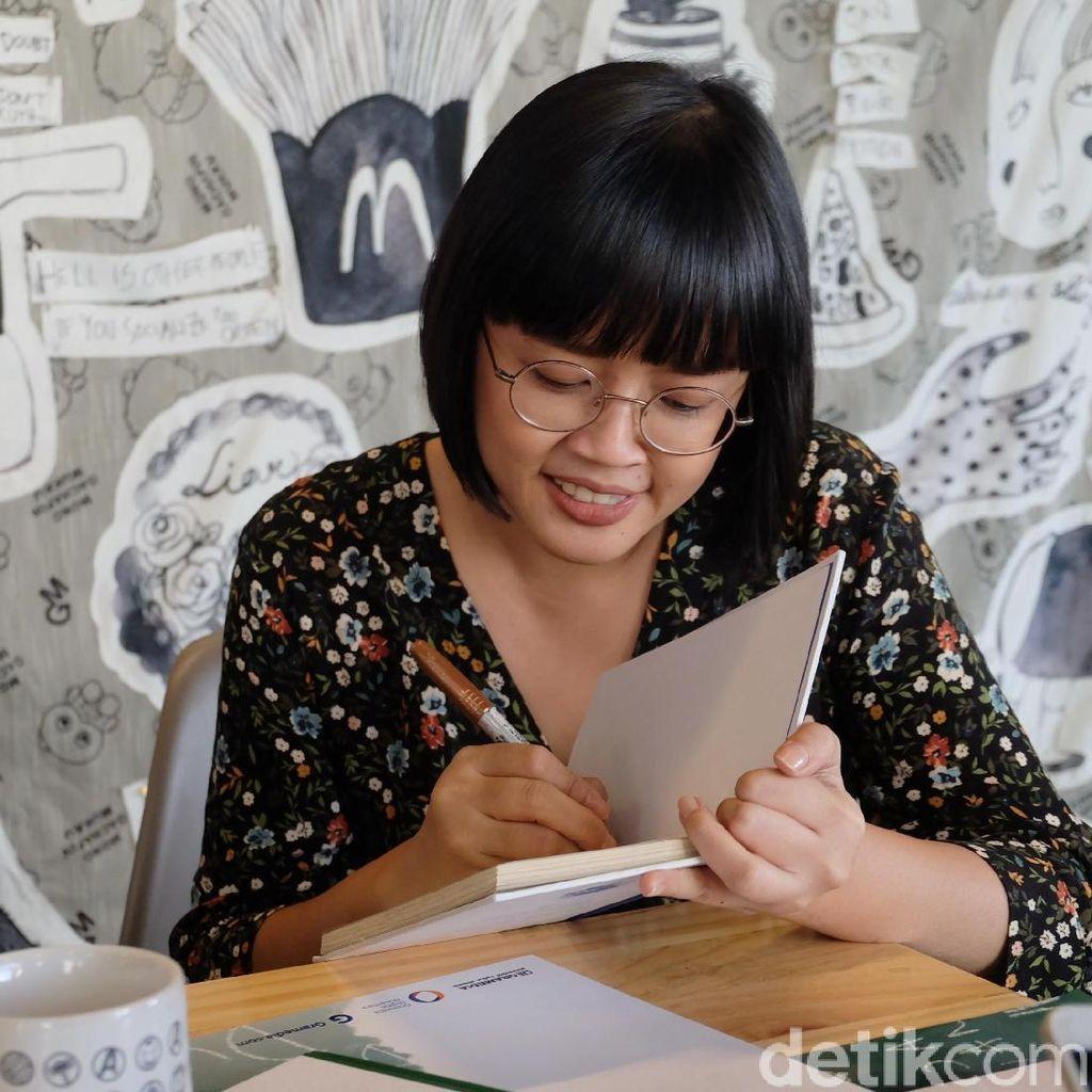 Fragmen Cerita Sederhana Jadi Kekuatan di Buku Lala Bohang