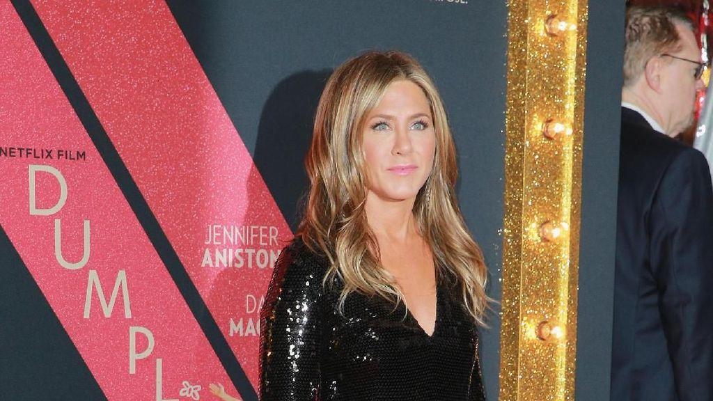 Debut di Instagram, Jennifer Aniston Bikin Kekacauan