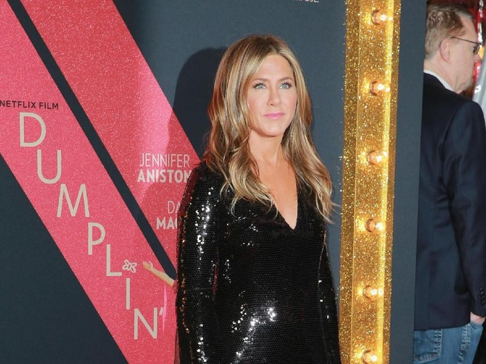 Jennifer Aniston. Foto: Kevin Winter/Getty Images