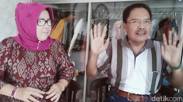 Keluarga di Nganjuk Bingung dengan Kabar Pernikahan Puput-Ahok