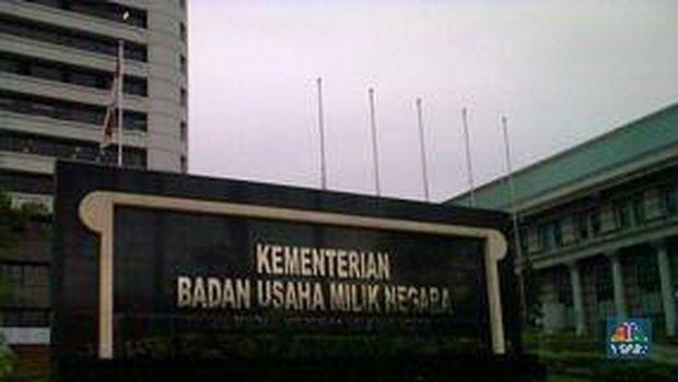 Siap-siap! Kementerian BUMN Jual 1 Juta Paket Sembako Murah