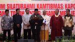 Deklarasi Pemilu Damai Tanpa Hoax dari Tokoh Lintas Agama