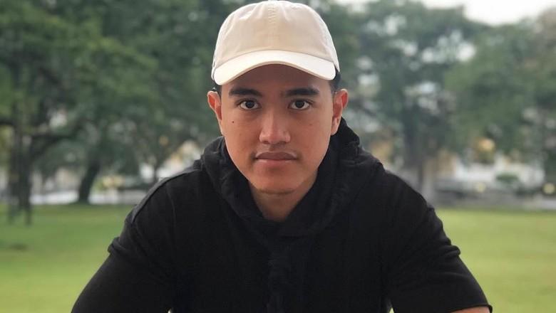 Wisuda di Singapura, Kaesang: Akhirnya