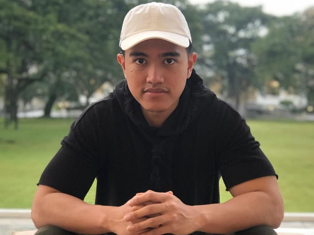 Tebak-tebakan di Twitter, Kaesang Malah Dimarahi YouTuber
