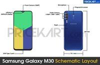 Galaxy M20 Punya 'Adik' yang Belum Rilis, Ini Penampakannya