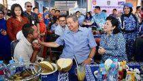 Ganjar Pranowo, Anis Matta hingga SBY, 8 Politisi yang Doyan Durian