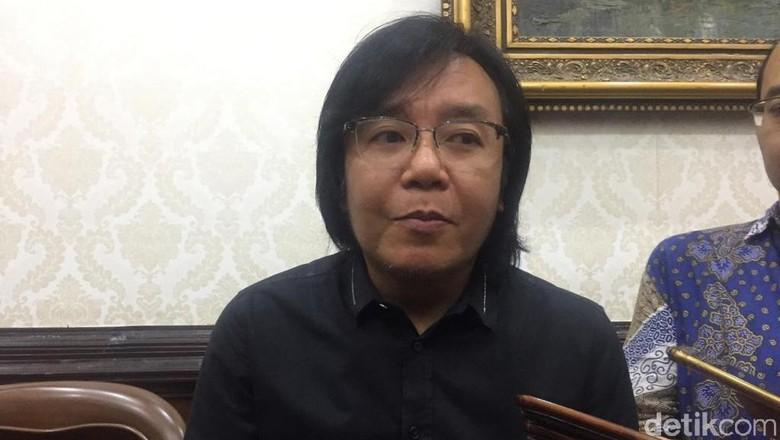Ke Surabaya, Ari Lasso Belum Sempat Besuk Dhani