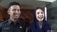 Gantikan Nina Soekarwo, Arumi Bachsin Bicara Peran PKK di Jatim