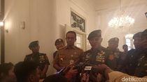 Silaturahmi ke Anies, Pangkostrad Bahas Keamanan Pemilu 2019 di DKI