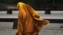 Akhir Kisah Z Siswi Korban Teror Karena Tak Berjilbab: Pindah Sekolah