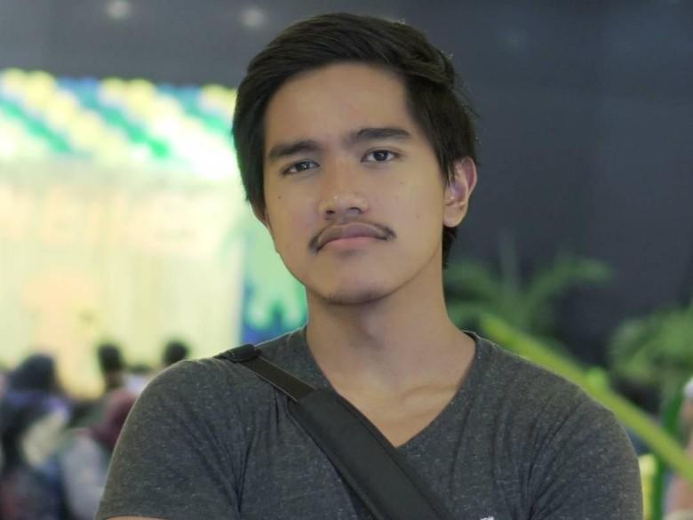 Kaesang Pangarep Foto: Instagram/@kaesangp