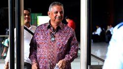 Sofyan Basir Dicecar KPK Soal Pertemuan Terkait PLTU Riau-1