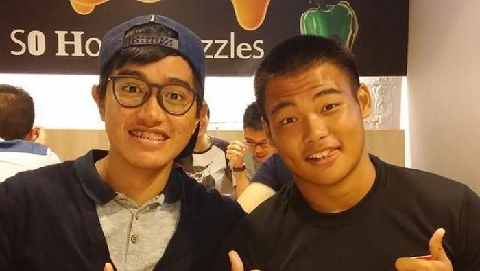Kaesang Pangarep curhat tentang wajahnya yang rentan berjerawat lewat Twitter. Foto: Instagram/@kaesangp