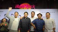 Sukses di Yogyakarta, Konser Reunian Jikustik Siap Hentak Jakarta