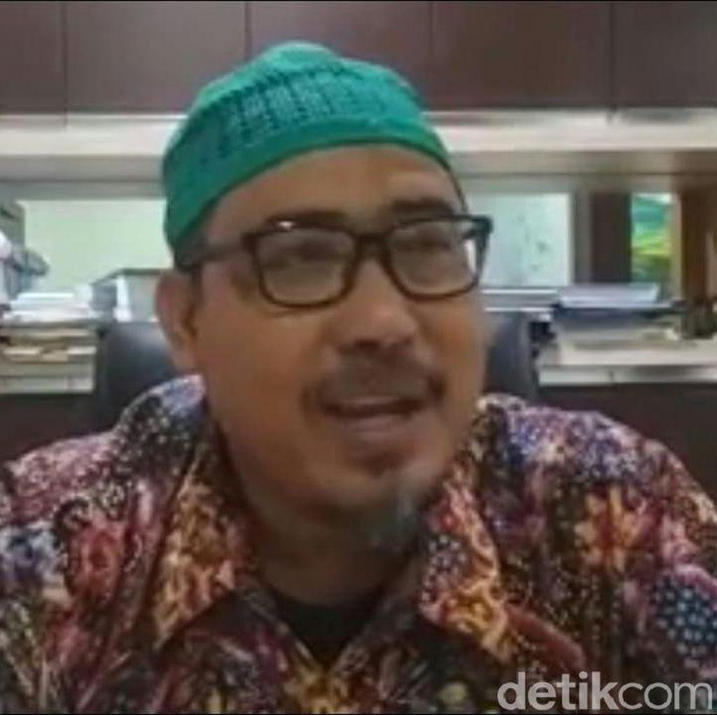 Fadli Minta Maaf, Putra Mbah Moen: Pintu Terbuka Buat Siapa Saja