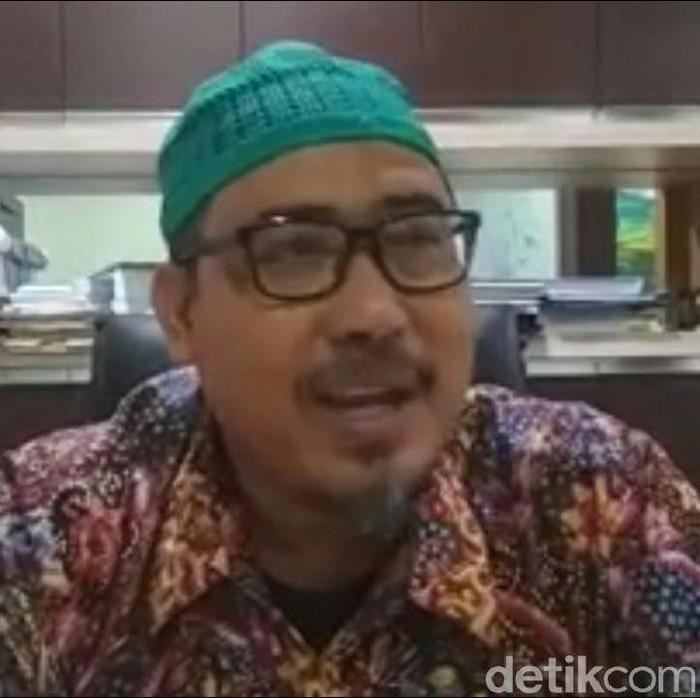 Ketua DRRD Rembang, Majid Kamil Maimoen