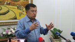 JK: Ledakan di Senayan Cuma Nakut-nakuti, Kita Tetap Siaga