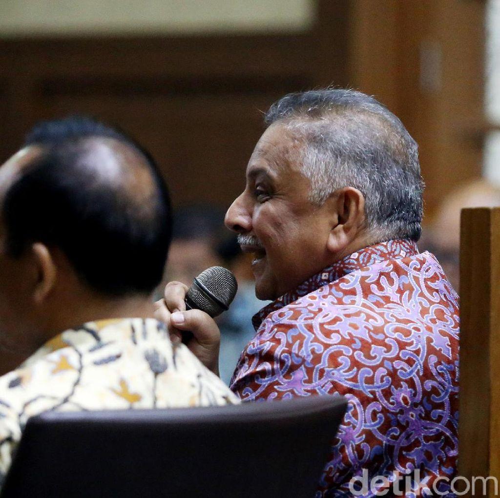 Sofyan Basir Tersangka Korupsi PLTU Riau-1, Ini Kata Pengacara