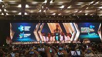 Jokowi Ingin Guru Terampil Diperbanyak untuk Tingkatkan Kualitas SDM