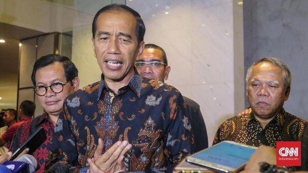 Soal Harga Avtur, Fadli Zon Sindir Pemerintahan Jokowi Amatir