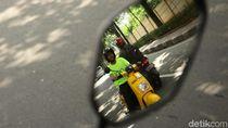 Migo Dilarang Polisi Mengaspal di Jakarta, Ini Ketentuannya