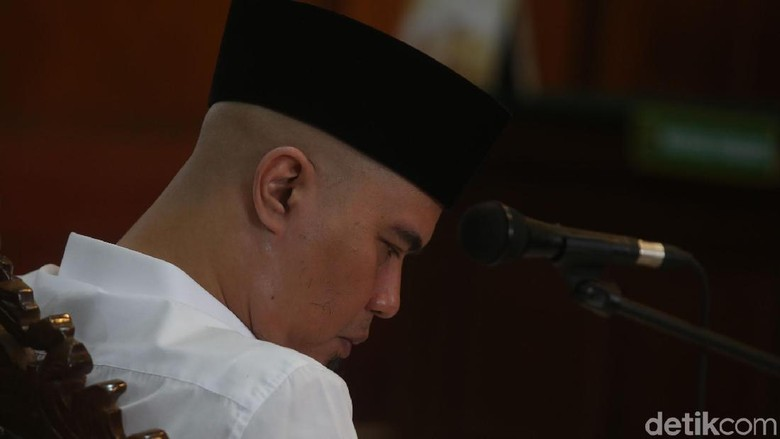 Pesan Penting PT DKI di Balik Diskon Hukuman Ahmad Dhani