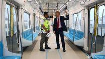 Dubes Uni Eropa Jajal MRT