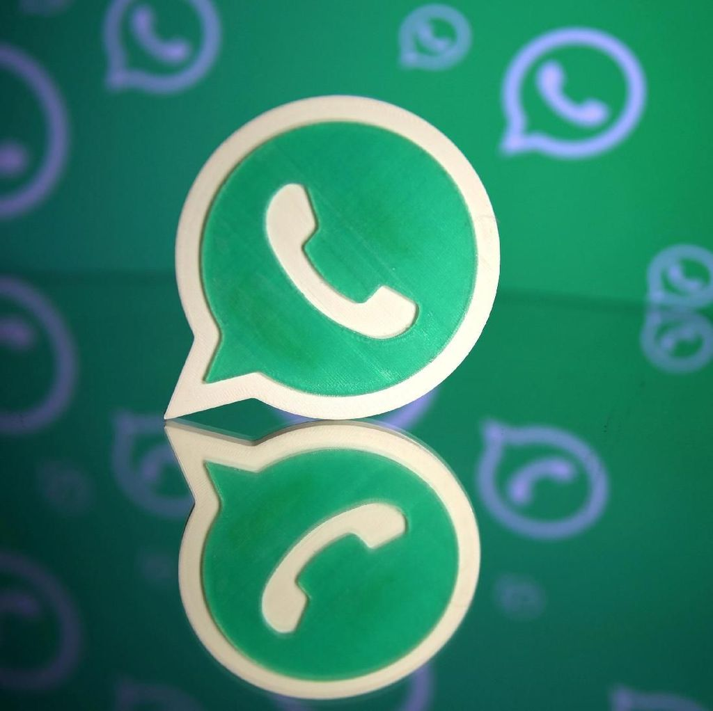 Screenshot Chat WhatsApp Kelak Bisa Saja Dipersulit