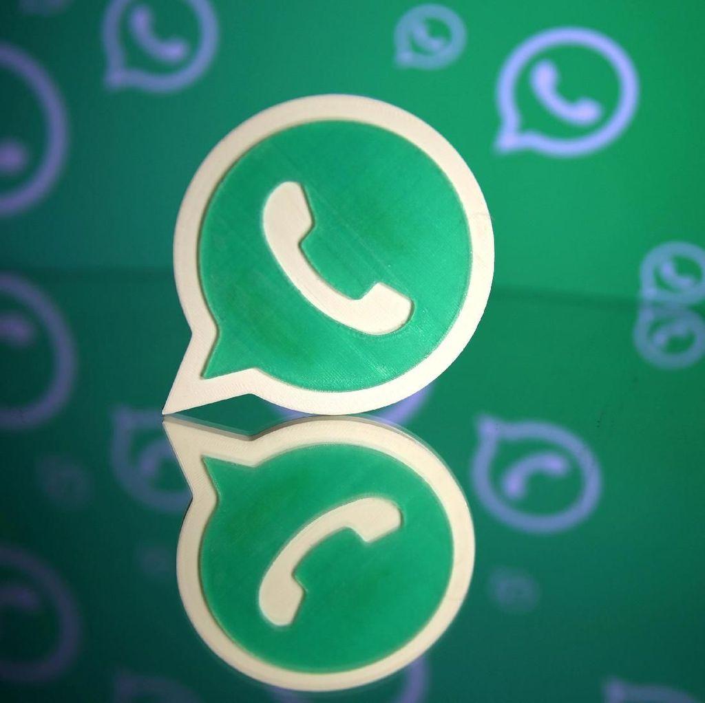 BI Belum Tahu WhatsApp Pay Akan Masuk Indonesia