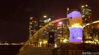 Singapura Pede Ajak Pebisnis dan Turis Singgah Lewat Teknologi dan Kreativitas