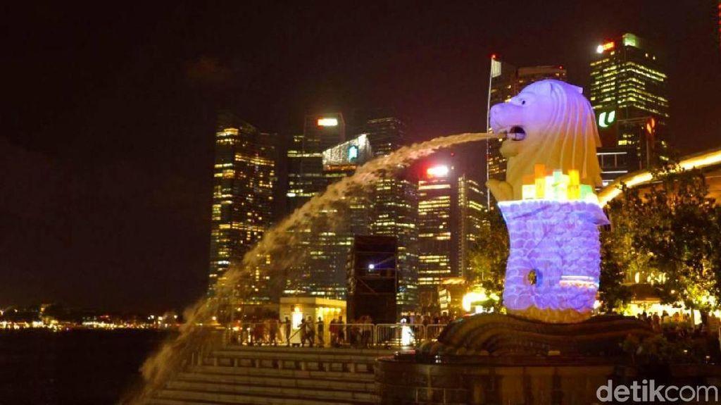 Singapura Jadi Surga Koruptor Gegara Ekstradisi Mangkrak Sejak Era SBY
