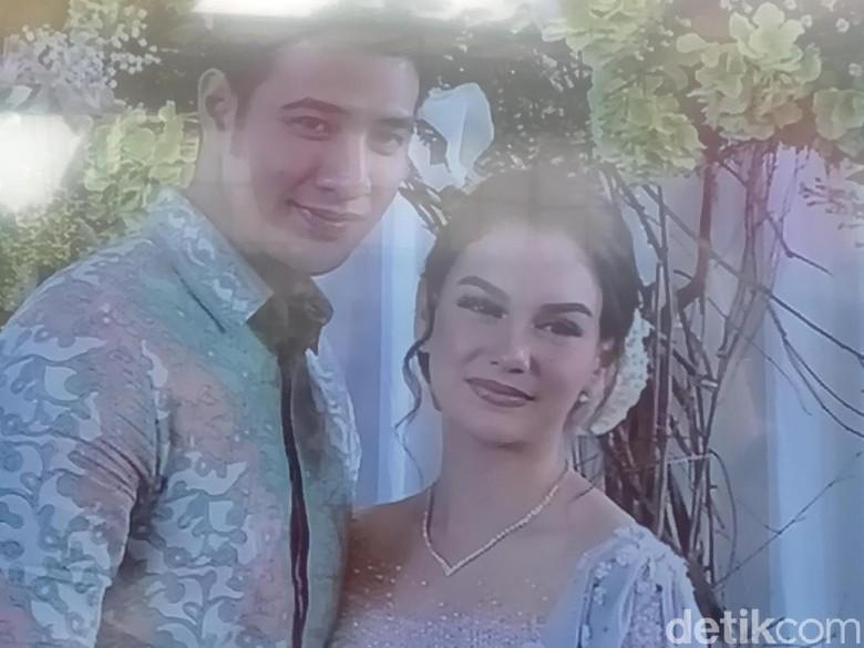 Ammar Zoni dan Irish Bella Gelar Lamaran Secara Tertutup