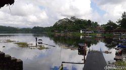 Situ Gede, Aset Wisata Utama Tasikmalaya yang Terbengkalai