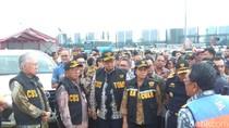 Genjot Ekspor, Jokowi Permudah Kirim Mobil CBU ke Luar Negeri