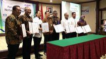 Bidik Perhatian Investor, 6 BUMN Gandeng Surveyor Indonesia