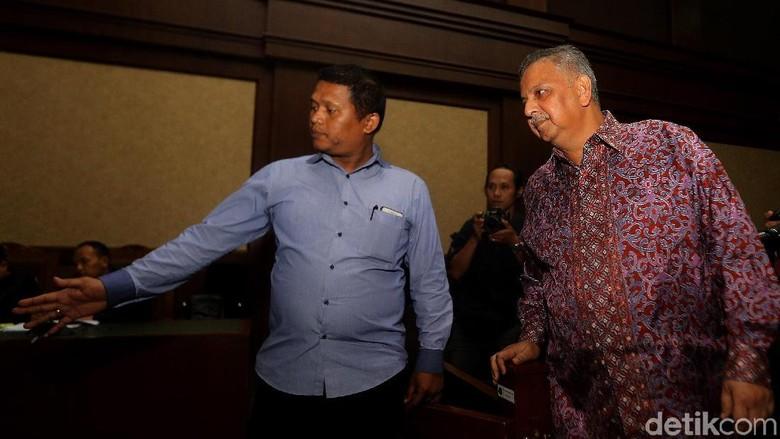 Sofyan Basir Diduga Atur PLTU Riau-1, Direktur PLN Juga Diminta Monitor