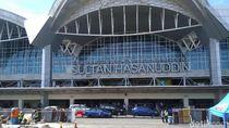 Penumpang Serangan Jantung, Silk Air Mendarat Darurat di Makassar